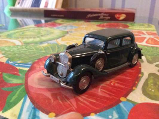 Mersedess Benz 260d