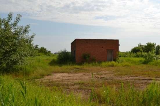 Продаю земельный участок 40 сот промназначения