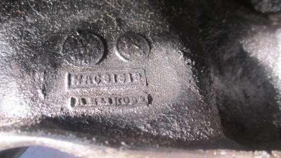 Каслинское литье. статутка собака поинтер 1910г