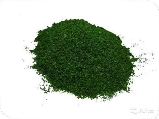 Бриллиантовый зеленый(порошок) для лечения и перевозки рыбы