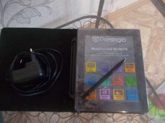 Prestidio-планшет