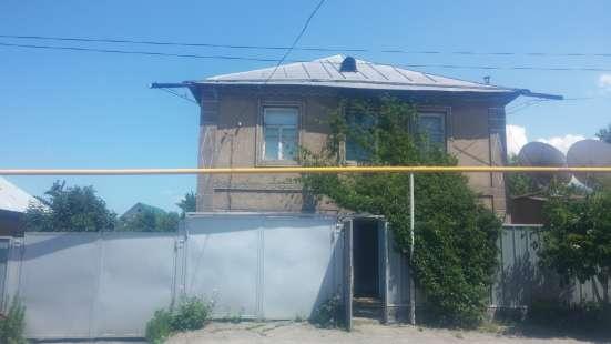 Продам дом в Талгаре