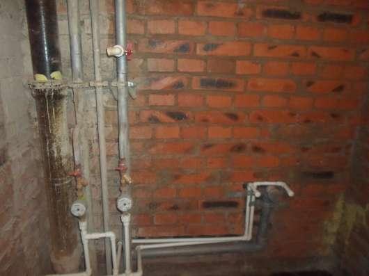 Ремонт ванной комнаты для красоты и уюта в Хабаровске Фото 2