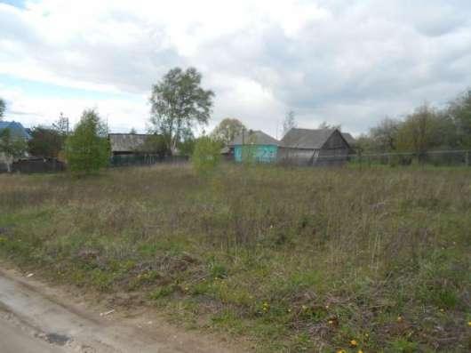 Продается земельный участок 12 соток ЛПХ в дер. Шеломово, Можайский р-он, 110 км от МКАД по Минскому,Новорижскому шоссе. Фото 2