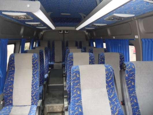 Пассажирские перевозки по РОССИИ в Магнитогорске Фото 4