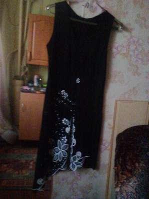 Вечернее платье и пиджак в Челябинске Фото 2