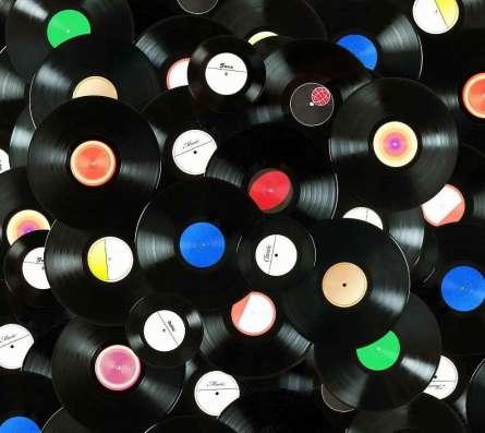 Виниловые Пластинки (LP) Куплю. Любые!