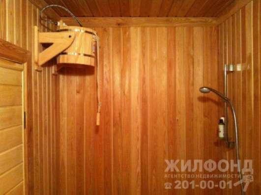 коттедж, Новосибирск, Черенкова, 173 кв.м.