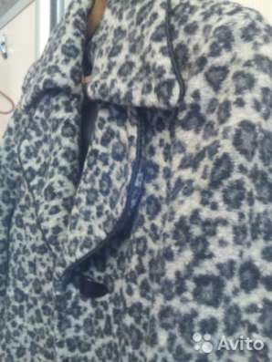 Пальто гепард р50-52 в Волгограде Фото 1