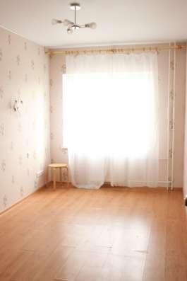 Продаётся 2-х комнатная квартира, пр. Солидарности,9 к3