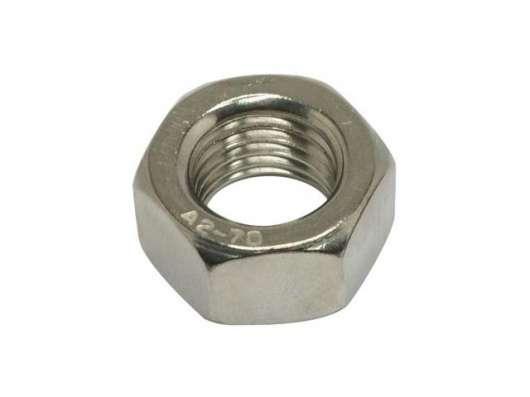 Скоба металлическая однолапковая 48-50 мм