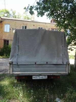 грузовой автомобиль ГАЗ 33023 Фермер в Брянске Фото 3