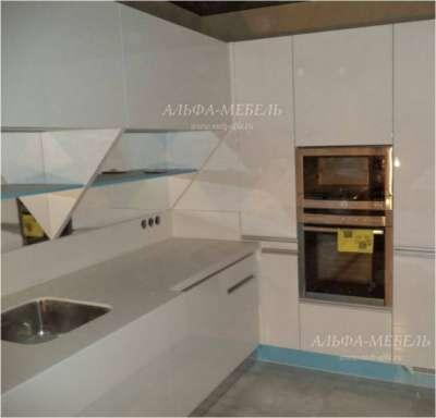 Кухонные гарнитуры на заказ Альфа-Мебель в г. Самара Фото 2