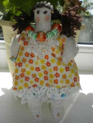 интерьерные куклы ручной работы в Чебоксарах Фото 1