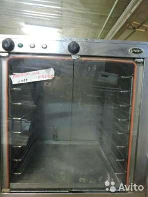 торговое оборудование Расстоечный шкаф unox