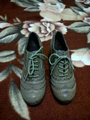 Ботинки Wildcat Размер 37