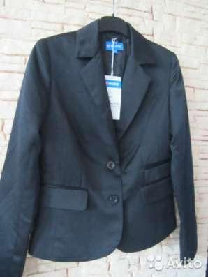 Женский пиджак новый р.44 в Нижнем Новгороде Фото 2