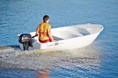 пластиковую лодку в Ярославле Фото 4