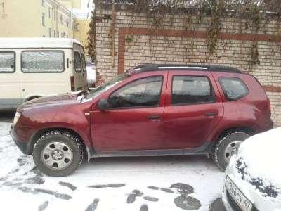 внедорожник Renault Duster, цена 522 000 руб.,в Санкт-Петербурге Фото 3
