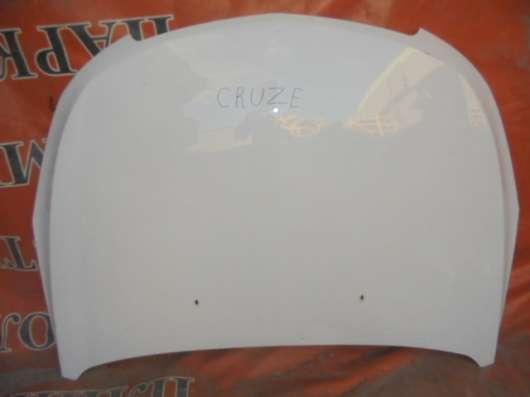 Капот от  Шевроле Круз