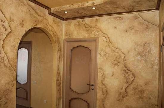 Штукатурка стен, стяжка пола, укладка плитки доступные цены