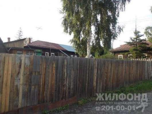 дом, Новосибирск, Алтайский 1-й пер, 28 кв.м. Фото 4