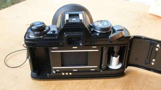 Пленочный зеркальный фотоаппарат Minolta X-700 в Пензе Фото 2