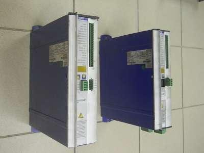 Ремонт сервопривод частотный преобразователь
