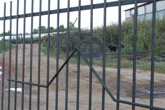 Секции заборные в Егорьевске