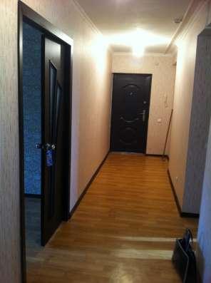 Продам 3-комнатную квартиру, ул. Караульная,38