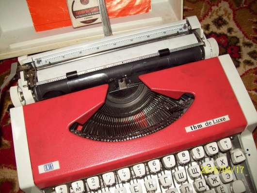 Печатная машинка в г. Симферополь Фото 1
