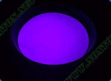 Светящаяся в темноте краска на основе люминофора ТАТ 33 в г. Николаев Фото 1