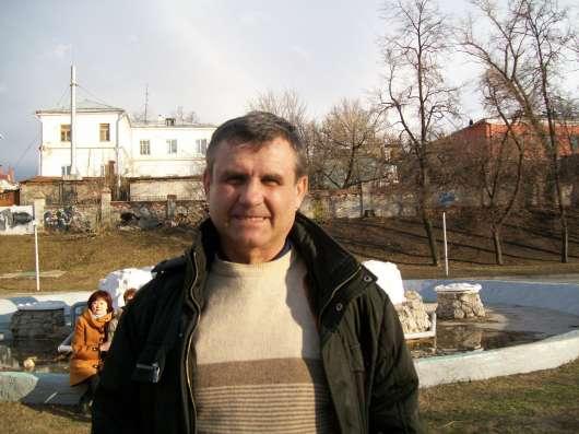 Rad, 57 лет, хочет познакомиться