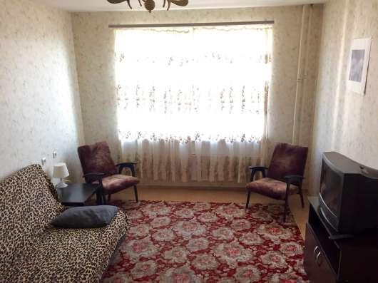 1-комнатная квартира на Ул. Родионова