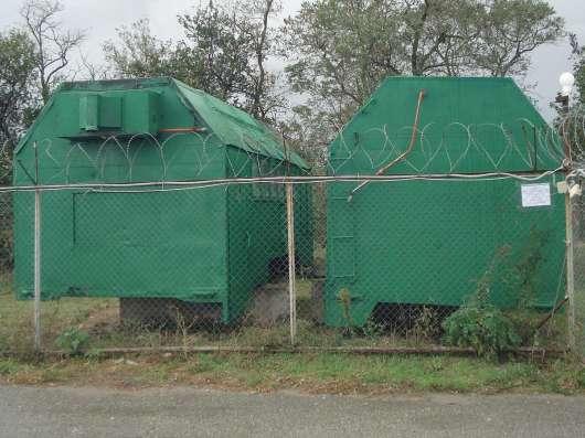 АКДС - 70 Кислород азот добывающая станция в Ставрополе Фото 1