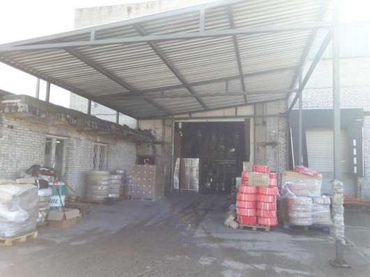 Сдам склад, 1200 кв. м, м. Ладожская в Санкт-Петербурге Фото 2