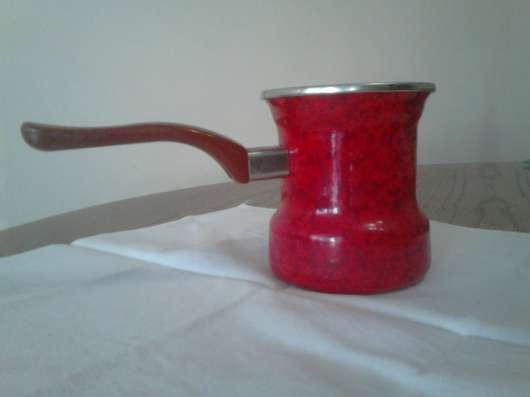 Кофеварка - турка