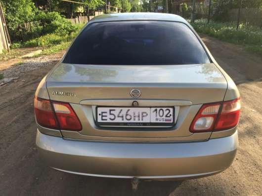 Продам Nissan Almera