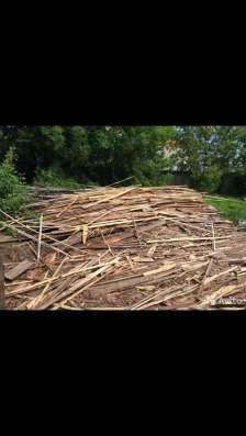 Горбыль опилки в Саранске Фото 1