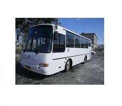 Аренда автобуса Аврора с водителем