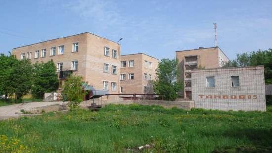 Административное 3-х этажное здание 2000м2 г. ГАГАРИН Фото 5