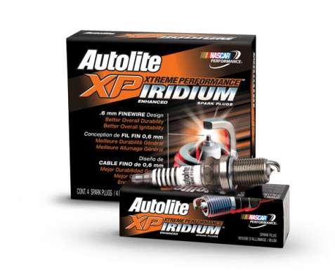 Свечи зажигания Autolite XP5364