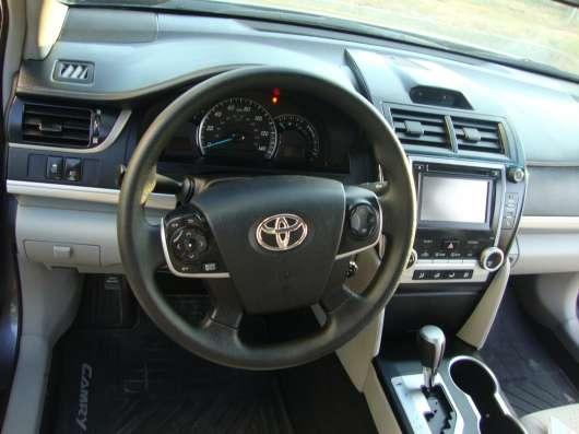 Продажа авто, Toyota, Camry, Автомат с пробегом 15000 км, в г.Ашхабад Фото 4