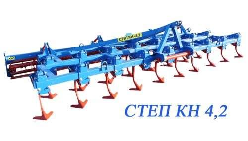 Культиватор СТЕП КН-4,2