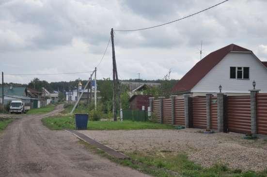Продам брусовой дом в Бугачёво