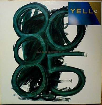 Yello -1980 - 1985 The New Mix In One Go