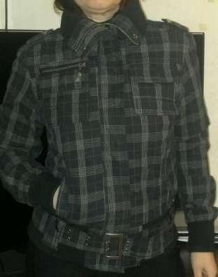 Женскую курточку