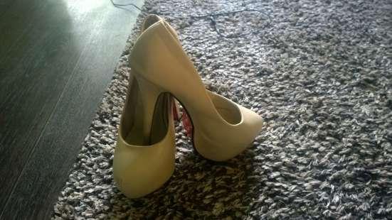 Обувь в хорошем состоянии в Махачкале Фото 4