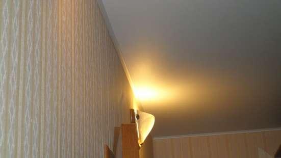 Натяжные потолки для сырых помещений!