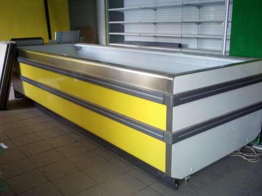 Оборудование для продуктовых магазинов в Челябинске Фото 1